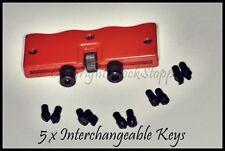 Adjustable Pocket Screw Watch Case Back Opener Jaxa Style Keys Waterproof Tools