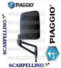 SPECCHIO SINISTRO SX PIAGGIO APE CAR MAX  - MIRROR - PIAGGIO 612343