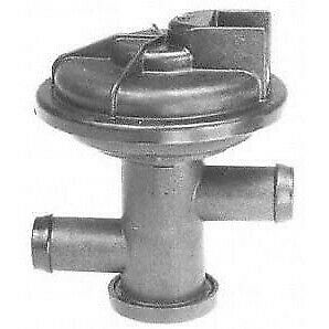 74612 4-Seasons Four-Seasons Heater Valve Front New for Chevy Express Van Coupe