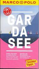 Gardasee Olivenölmühle Canyoning Marco Polo Reiseführer & Extra-Faltkarte 2018