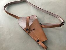 US M3 SHOULDER HOLSTER - BROWN (REPRO)