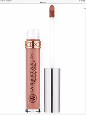 NEW in BOX Anastasia Beverly Hills CRUSH Liquid Lipstick Matte Full Size NIB .11