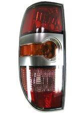 Mazda BT50 tail lamp taillamp rear light N/S left hand OE original fit nearside