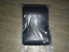 AeroPilates Pilates Reformer UNUSED Black Head & Neck Pillow FITS All Fold Model