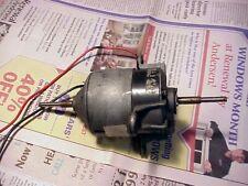 1984 Volvo 240 245 Heater Blower Motor | OEM | Tested | Runs well | $19.75 |