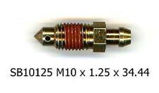 Speed Bleeder  SB10125  M10 x 1.25