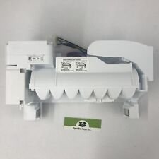 LG Refrigerator AEQ73110205 Ice Maker Assembly Kit, White
