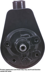 Remanufactured Power Strg Pump With Reservoir Cardone Industries 20-7879