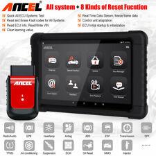 Automotive Full System Bluetooth Scanner Tablet OBD2 Diagnostic Tool Code Reader