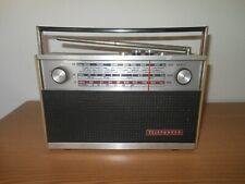 Radio Telefunken Banjo automatic, funktioniert