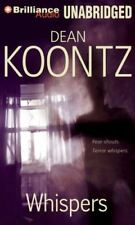 Whispers Koontz, Dean and Dufris, William