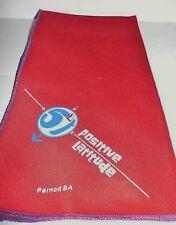 """PASTIS 51 Bandana foulard """"Positive latitude"""" NEUF"""