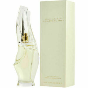 Donna Karan Cashmere Mist 3.4oz/ 100ml  Women's Eau de Parfum Perfume Spray