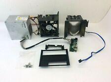 Mixed Lot Optiplex 755 Computer Components Parts REV A00 USB Panel Foxconn Fan