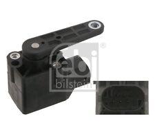 FEBI BILSTEIN Sensor, Xenonlicht (Leuchtweiteregulierung)   für BMW 3er 5er