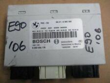 Steuergerät Einparkhilfe PDC 6982388 E81 E87 E91 E92 E93 BMW 3 (E90) 325D