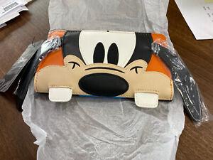 Loungefly Disney Goofy Wallet