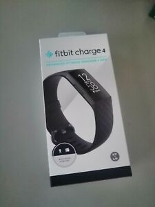 Fitbit Charge 4 *new Unopened**