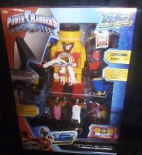 Power Rangers Megazord Ninja Steel NKOK RC Ages 6+ Toy Robot Remote Control Fun!