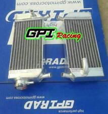 HONDA CRF250 CRF250X CRF250R CRF 250 R X 04 05 06 07 08 09 2004 2009 radiator