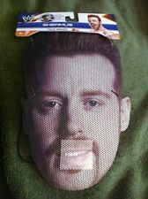 Christmas stocking Stuffer Wrestling Mask WWF WWE Sheamus Face Wrapz New!