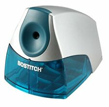 Bostitch Personal Electric Pencil Sharpener Blue Eps4 Blue