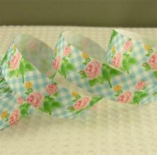 Pink Polyester Ribbons & Ribboncraft
