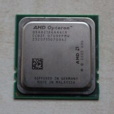 AMD Opteron 2.6GHz 8218 0SA8218GAA6CR Socket F / 1207 Dual Core CPU Processor