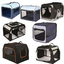 TRIXIE Mobile Kennel mit praktischer Transporttasche Polyester