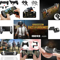 Universal Cell Phone Game Trigger Controller Gamepad For Android IOS Phone Newly