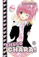 Shugo Chara! 5 by Peach-Pit | Paperback Book | 9781612623443 | NEW