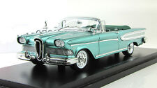 1:43 Spark Edsel (Ford) Citation Convertible 1958 S2961