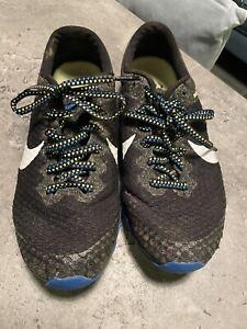 Nike Spikes Rival XC Size UK 4.5 Black