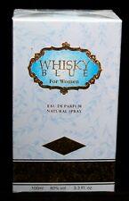 Evaflor Whisky Blue Eau de Parfum 100 ml