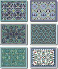 Cinnamon Dubai Placemats and Coasters (12 items) RRP $59.98