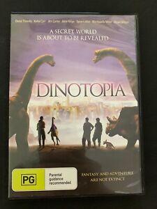 Dinotopia (DVD) Dinosaur TV-Mini Series