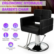 Hydraulic Salon Chair Barber Chair Shampoo Equipment for Beauty Hair Salon