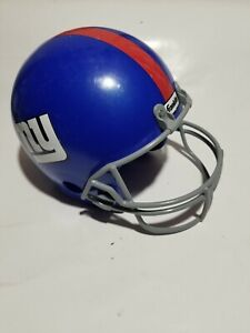 New York Giants Plastic Replica NFL Helmet..