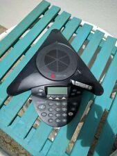 Polycom SoundStation 2 Konferenztelefon (P/N: 2201-16000-601)