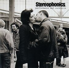 STEREOPHONICS : PERFORMANCE AND COCKTAILS / CD - TOP-ZUSTAND