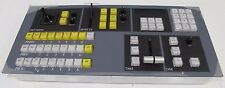 Echolab MVS 3 M5056 Video Production Control Panel Board