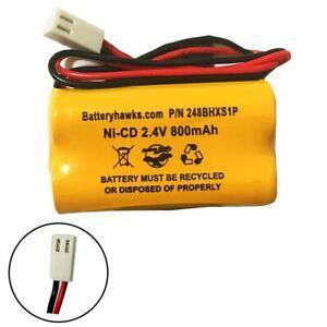 Dual-Lite 0120822-E 0120822E Ni-CD Battery Pack for Emergency / Exit Light