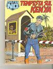 MISTER NO - TEMPESTA SUL KENYA - N.182