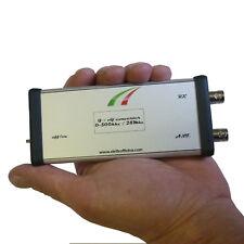 VLF converter VLF convertitore ultra compact version