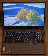 "LENOVO LEGION 5P Gaming Laptop 115W RTX 2060 16GB RAM 512GB SSD 15.6"" FHD 144Hz"