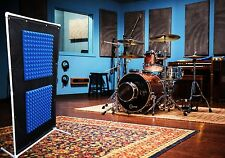 Acoustic Sound Absorbtion and Music Studio Isolation Panel