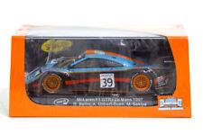 Slot.it SICA10h McLaren F1 GTR #39 GULF / 24h Le Mans 1997 / CA10h / NEW SEALED