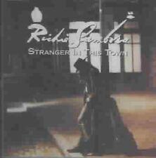 Richie Sambora - Stranger in This Town (1991) CD