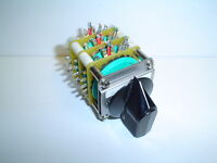 Electro Switch 10 Position M6G0612S-4055-9705