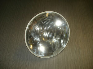 Lamborghini Jalpa P350 Headlight Carello Headlight 07480800 Headlight